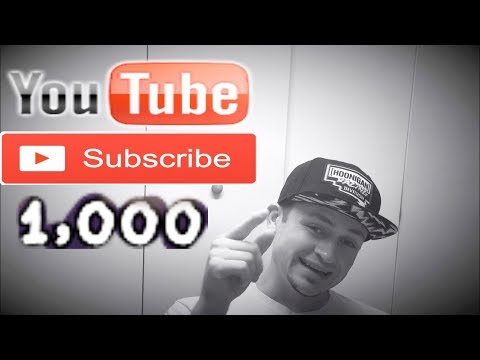 ATTENTION ALL YOUTUBERS UNDER 1,000 SUBSCRIBERS- Monetization