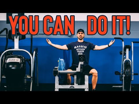 H.I.I.T. Cardio Workout for Beginners (The BEST Way to Get Started)