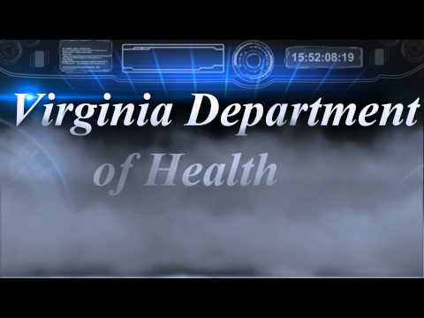 Virginia Department of Health Online Vital Records