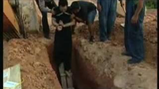 Demian Aditya - Buried Alive
