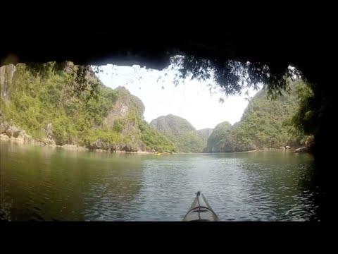 Vietnam Trip 2014 -- Gopro Hero 2 -- Hanoi, Sapa, Halong Bay ...