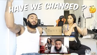 REACTION OF OLD VIDEO TURNS INTO DEEP TALK | HAVE WE CHANGED SINCE THE BEGINNING?