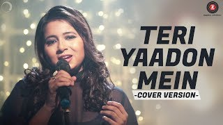 Teri Yaadon Mein - Cover   Pawni Pandey