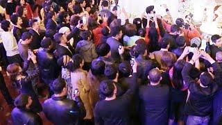 Havas Guruhi 2019 - Azizim (wedding Nurbek & Dilnoza) Hd | Хавас гурухи 2019 - Азизим Hd