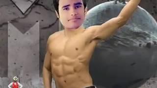 Bahu-the super hero