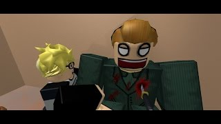 ROBLOX BULLY STORY - Ego - Willy William - Part 2