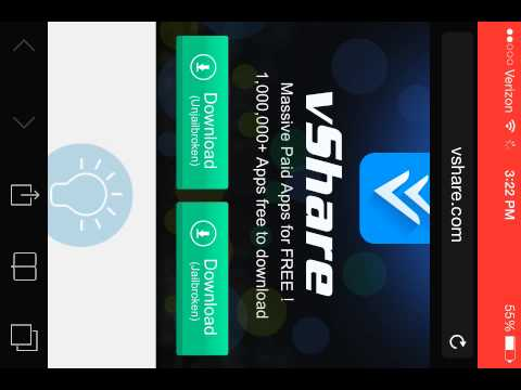 How download NBA 2k15 in ios without jailbreak