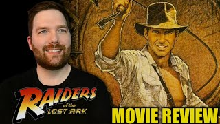 Raiders of the Lost Ark - Movie Review
