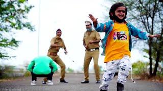 CHOTU DADA KA PHIR SE LOCKDOWN छोटू का फिर से लॉकडाउन |  Khandesh Hindi Comedy | Chotu Comedy Video