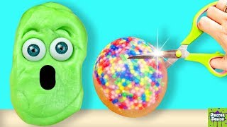 Download José Made Mystery Squishy Toys! What's Inside??! Doctor Squish Video