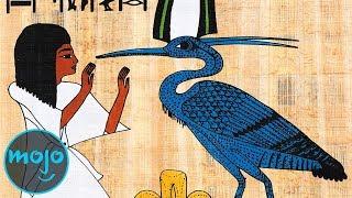 Top 5 Egyptian Mythological Creatures