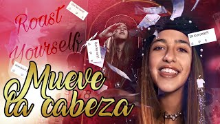 ROAST YOURSELF CHALLENGE - MUEVE LA CABEZA - ARIANN MUSIC - Trap -(Videoclip Official)😎
