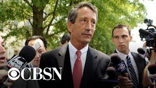 Local Matters: Republican Mark Sanford considers 2020 run