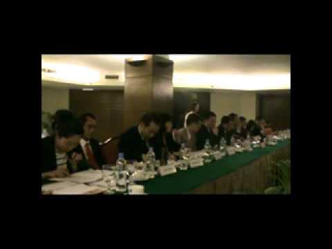 Bangladesh   China Dialogue Video