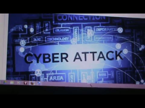 SO, HAS IT BEGUN? CYBER ATTACK ON SPAIN, UK, PORTUGAL, COMPUTER SYSTEMS DOWN!