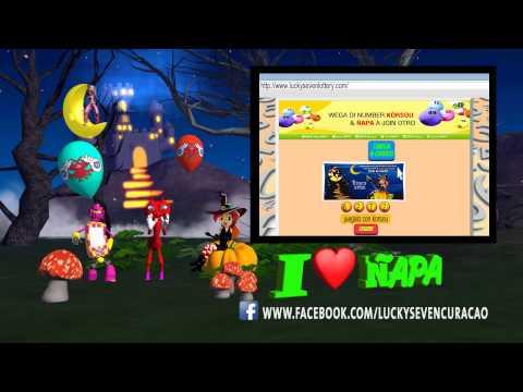 Lucky Seven Lottery Jenny / ÑAPA Zodiaco Loko loko