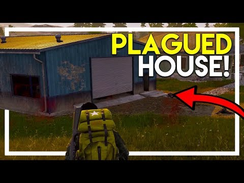 State of Decay 2 Gameplay Walkthrough - Part 3: Clearing a PLAGUED House!
