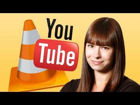 Watch YouTube Playlists Inside VLC - Tekzilla Daily Tip