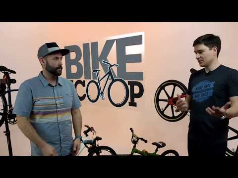 Today Bike Scoop is talking LIVE about Holiday Kid's Bikes