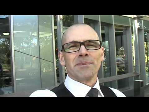 DJ gig log in the heart of melbourne wedding john beck