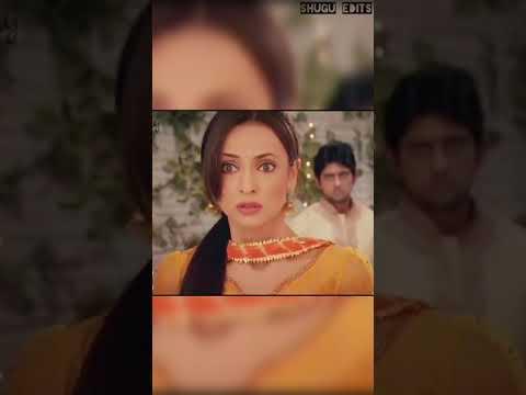 Arnav and Khushi Huye Bechain Pehli Baar full screen