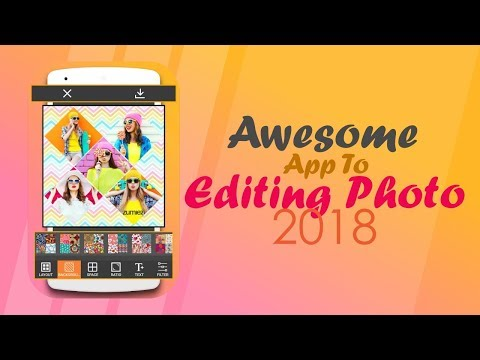the daily app : PHOTO EDITOR COLLAGE MAKER PRO