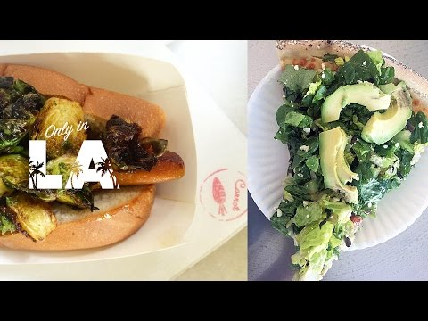 More Of The Most L.A. Foods Ever