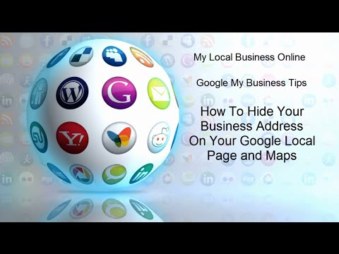 Google My Business Tips: How To Hide Your Address on Maps