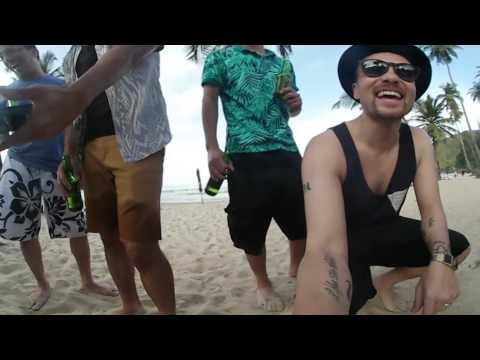 Phil N Good & Shurwayne - Stranger [OFFICIAL BTS 360 MUSIC VIDEO]