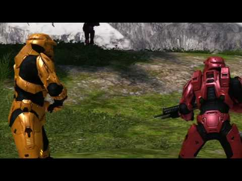 Red vs. Blue - Recreation 1 | Rooster Teeth