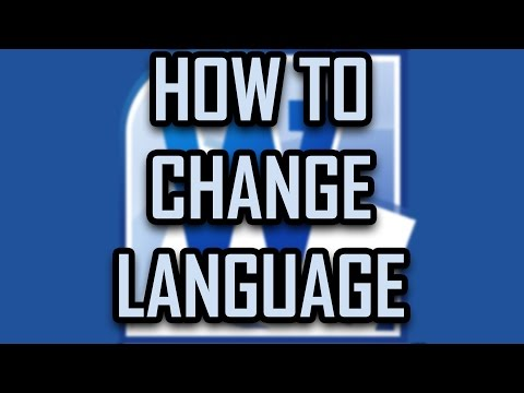 Microsoft Office Word - How To Change Language (Editing and Display) STANDARD/DEFAULT