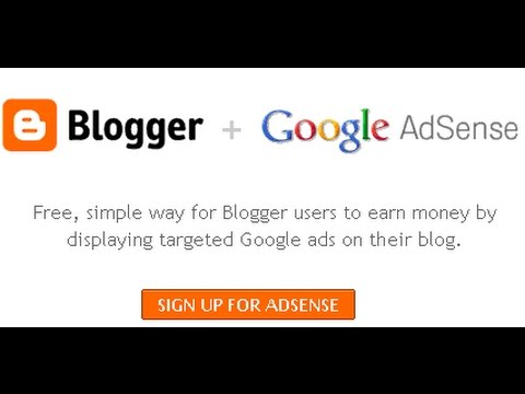 How To Enable Adsense Advertisements On Your Blogger Account And Make Money Out Of It