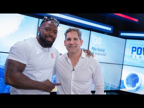 Mike Rashid & Grant Cardone - Power Players