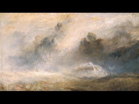 Cloud-Spotting at Tate Britain | TateShots