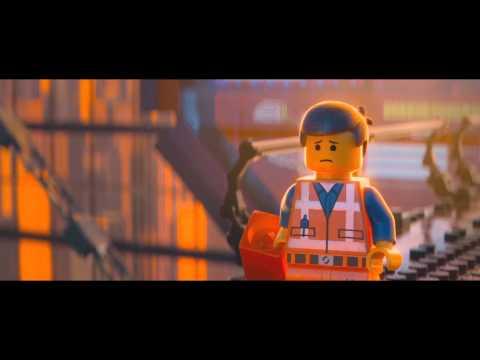 The LEGO Movie - Emmett vs. (Lord) President Business