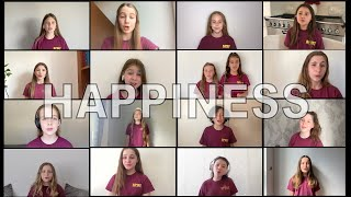 """HAPPINESS 