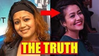 THE TRUTH OF NEHA KAKKAR LIFE STORY | Biography in Hindi