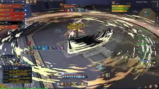 BnS TW] Aransu Badge Frost Storm Effect - PakVim net HD