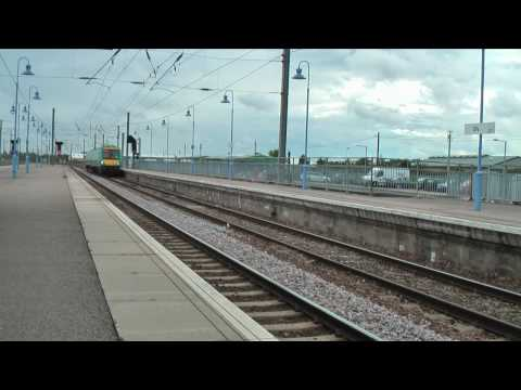 170111 on 1N46, 15:25, Stansted Airport - Birmingham New Street