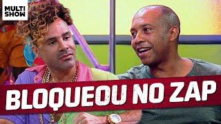 Download Salgadinho tá recebendo NUDES no zap? 😆   Os Suburbanos   Humor Multishow Video