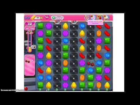 FACEBOOK Candy Crush Saga Hack!