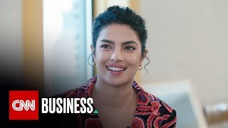 Priyanka Chopra: Technology gives us freedom