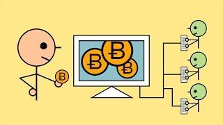 The Bitcoin Blockchain Explained