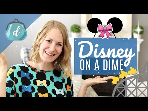 DISNEY ON A BUDGET! 💟 15 Tips to Save Money & LOVE Disneyland!