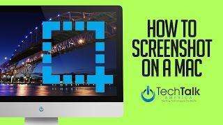 How To Screenshot A Mac 4 Simple Tricks