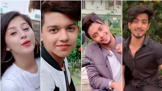 #ujjal dance graup faisu Jannat jubair riyaz hasnain