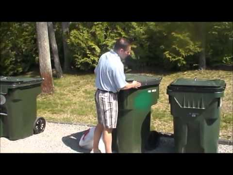 Bearproof Garbage Cans Compared V2