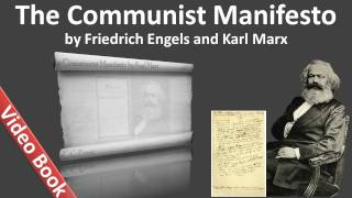 The Communist Manifesto Audiobook by Friedrich Engels and Karl Marx