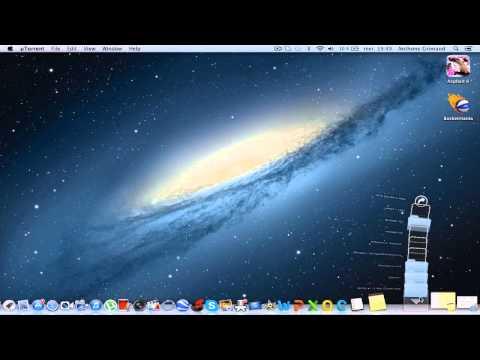 Télécharger OSX Mountain Lion 10.8 gratuitement (FR)