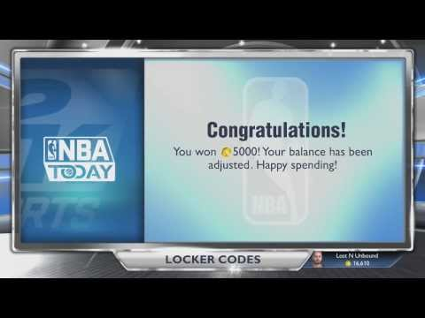 NBA 2K14 Next Gen Locker Codes | FREE 5,000 VC | THANKS FOR 8K SUBS | Xbox One | PS4 | Xbox 360 PS3